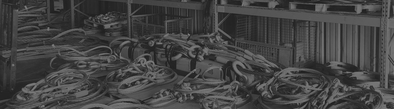wire rope sling manufacturer in delhi