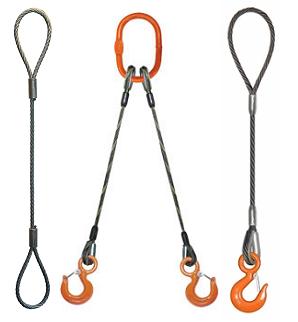 mahadev wire rope provider